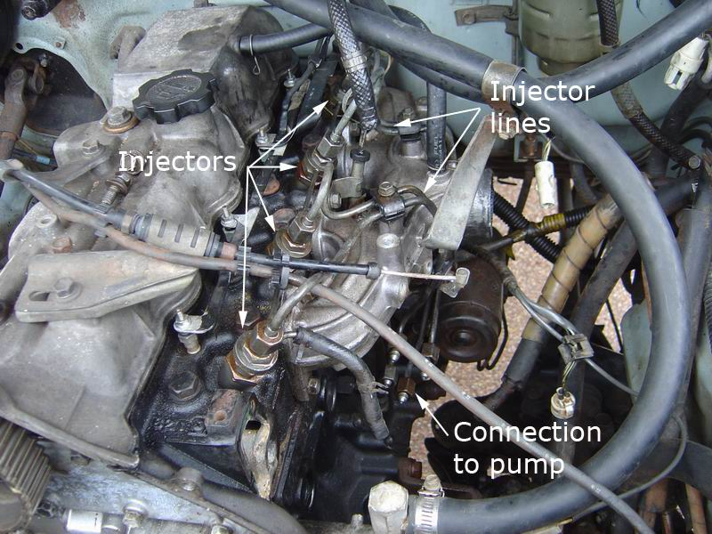 1kz te injector pump wiring diagram   35 wiring diagram