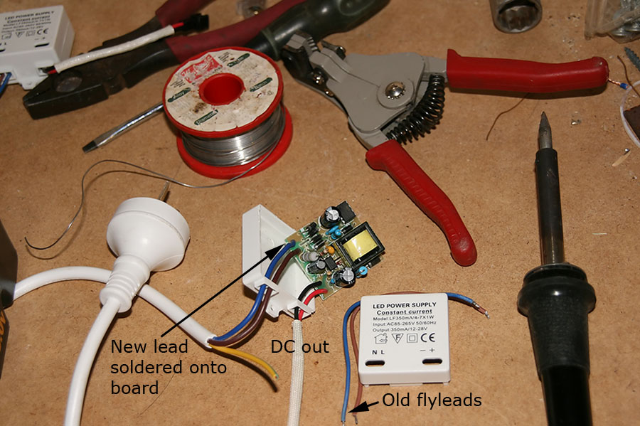 Projects diy led down lights picture cheapraybanclubmaster Image collections